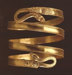 Greek Gold: Treasures of the Classical World