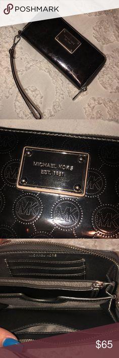 e45fd0b7b4b MK Wallet:) Every day nice wallet :) Michael Kors Bags Wallets