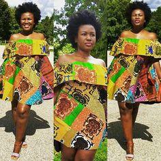 #TwenaFashions ~DKK ~African fashion, Ankara, kitenge, African women dresses, African prints, African men's fashion, Nigerian style, Ghanaian fashion.