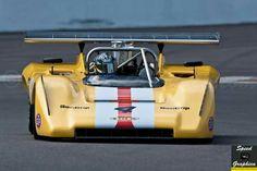 BonGrip Lola T222