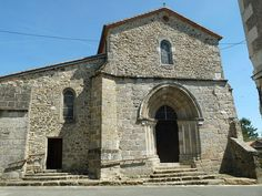 Roussines eg4 - Roussines (Charente) — Wikipédia