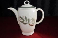 English - Suzie Cooper Coffee Set. for sale in Johannesburg (ID:109433156)