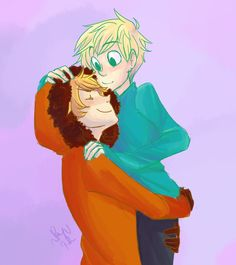 South Park picture/comic's - south park × star vs the force of evil Kenny South Park, Tweek South Park, Butters South Park, South Park Characters, Undertale Pictures, South Park Fanart, Park Pictures, Park Art, Star Vs The Forces Of Evil