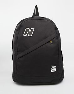 a197976be Image 1 of New Balance 574 Backpack New Balance 574, Something New,  Herschel Heritage