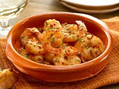 Spanish Garlic Shrimp RecipeDon't forget to Repin, like and follow me for more great recipes