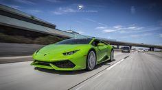 Absolutely gorgeous Lamborghini Huracan