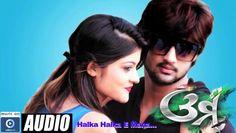 Latest Odia Movie OMM Halka Halka - Full Audio Song 2014 Sambit, Prakruti enjoy now only on Odiaone Entertainment.