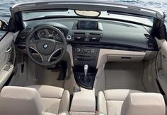 BMW 1 Series Cabrio (E88) for sale - http://autotras.com