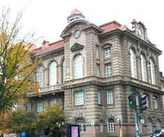 Luonnonhistoriallinen museo 28.9.17.