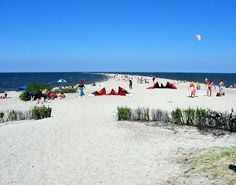 Most beautiful beaches in Poland