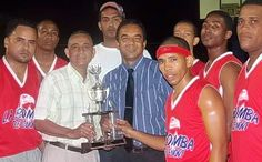 La Bomba de Cenoví conquista torneo de Baloncesto superior Fiestas Patronales San José 2014 | NOTICIAS AL TIEMPO