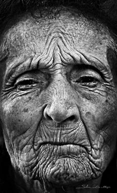 Selina De Maeyer - portret