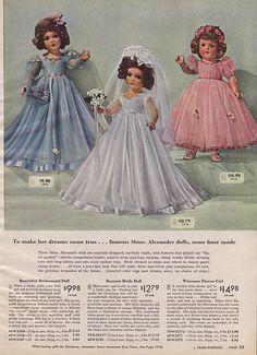 1945-xx-xx Sears Christmas Catalog P033 | by Wishbook