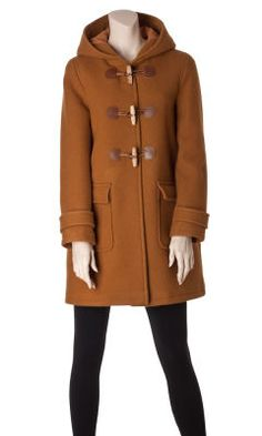 Hackett Montgomery Duffle Coat | My Style | Pinterest | Duffle