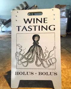 The #countdown continues! Come to taste the varietal wines of Black Sheep Finds aka Holus Bolus at the Wine Source UK Annual Portfolio Tasting on Monday 4th September Hotel Café Royal. Peter Hunken and Amy Christine make delicious affordable Syrah and Roussanne wines from the highly sought after Sta. Rita Hills AVA in California. Register with us now: tasting@wine-source.com #wine #winetasting #winery #garagiste #family #octopus #latin #tbt #photooftheday #instawine #instagood #california…