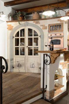 Costruisco cucine complete in muratura a prezzi ineguagliabili! 2 ...