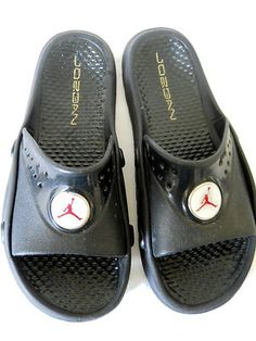 075debf3970 Retro Nike Jordan Sandals   29.99 Slip On Shoes