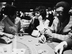 Bill Cosby, Nancy Wilson & Leslie Uggams In Vegas