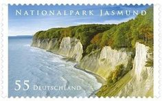 German Stamps, Stamp Collecting, Science And Nature, Postage Stamps, Beautiful, Water, Outdoor, Natural, Collection