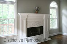Home Remodeling and Renovations in Metro Atlanta, GA Remodeling Contractors, Home Remodeling, Fireplace Mantle, Check, House, Home Decor, Decoration Home, Room Decor, Fireplace Mantles