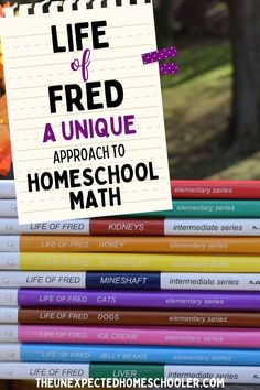 Do you have a math hater? The Life of Fred homeschool math curriculum may be the answer. See how it teaches real life math skills in a fun way that even the most resistant kids enjoy. Also, if you have an active learner, I have a cheat sheet with activities! #lifeoffredreview #teachingmaththroughreading #homeschoolideas Math For Kids, Fun Math, Math Skills, Math Lessons, Homeschool Math Curriculum, Homeschooling, Elementary Series, I Hate Math, Real Life Math