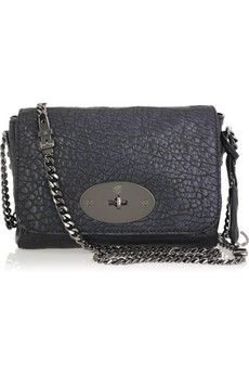 Mulberry Lily with chain - prefer old styles way better