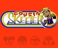 Cousin Skeeter (Nickelodeon)
