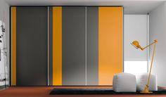 Pooja Room Door Design, Bedroom Cupboard Designs, Wardrobe Design Bedroom, Bedroom Closet Design, Bedroom Cupboards, Sliding Door Wardrobe Designs, Closet Designs, Wadrobe Design, Interior Design Photos