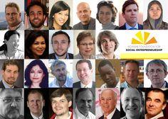 Schwab Foundation for Social Entrepreneurship - Home