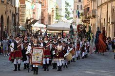 Perugia 1416 il programma di oggi 10 giugno 2017