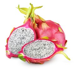 """Dragon fruit is not only a beautiful piece of produce, but is one of the best """"super fruits"""" out there as it contains numerousbenefits for the body. Everything from helping your skin glow, to improving bone health, to assisting insuppressingarthritis. Your cholesterol will lower faster than eating cheerios when this exotic fruit becomes a part …"""