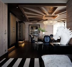 inspired ceilings on pinterest ceiling detail ceilings and ceiling design. Black Bedroom Furniture Sets. Home Design Ideas