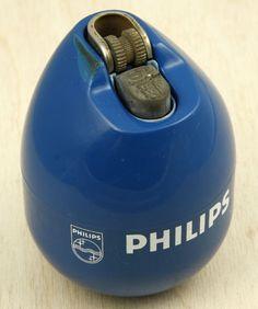 Philips-Vintage-Propagačné-Djeep-zapaľovač francúzsky zapaľovač