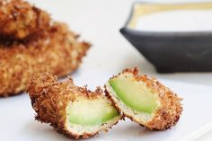 Avocado Fries! http://www.yummly.com/blog/2012/07/guilt-free-fries-of-every-variety/