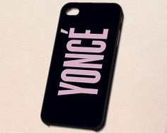 Yoncé  iPhone 4 4S iPhone 5 5S 5C and Samsung Galaxy by KoesPlus, $9.99