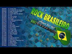 f15d8d118 Rock Brasileiro Anos 80 90 - Melhores Musicas Rock Nacional Anos 80 90