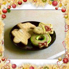 Super good and not just for christmas! Shortbread, Blogging, Homemade, Christmas, Food, Xmas, Home Made, Essen, Navidad