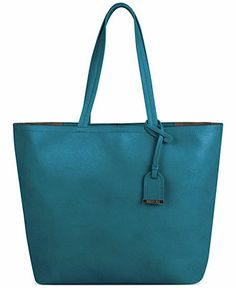 Kenneth Cole Reaction Clean Slate Large Tote - Tote Bags - Handbags & Accessories - Macy's