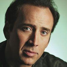 Nicholas Cage beautiful-people