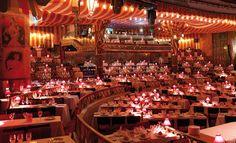 Moulin Rouge   Cabarets Paris   Guide Parisianist