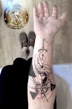 123 Meilleures Images Du Tableau Tatoo Boussole Awesome Tattoos