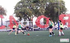 Pasiones futboleras Puerto Madero Futbol Femenino el mejor torneo de Futbol de Buenos Aires Anotate www.pasionesfutboleras.com.ar