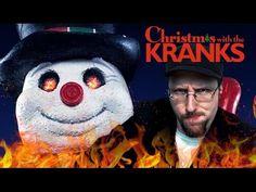 Christmas with the Kranks - Nostalgia Critic - YouTube