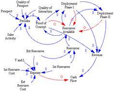 MS Firms: Business Development Model