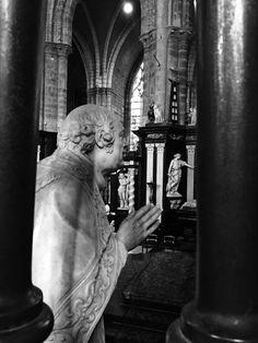 Sint-Baafs Cathedral, Ghent