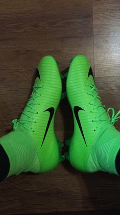 Soccer Tips. One of the greatest sporting events on this planet is soccer, often known as football in several countries. Womens Soccer Cleats, Soccer Gear, Soccer Equipment, Soccer Tips, Nike Soccer, Cool Football Boots, Soccer Boots, Football Shoes, Football Cleats