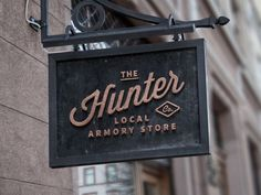 The Hunter Co.