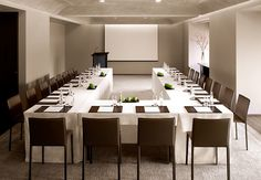 Edition Hotel Istanbul, Meeting room