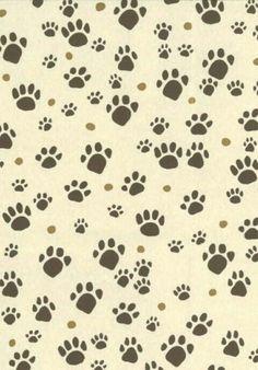 Patitas de perro ♡