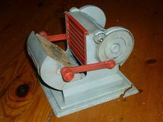 Plastic platen toy | Flickr - Photo Sharing!